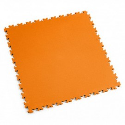 "Płyty PCV FORTELOCK Light 2060 ""Skin Orange"""