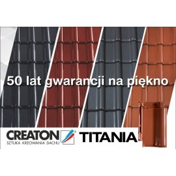 TITANIA czarny_mat